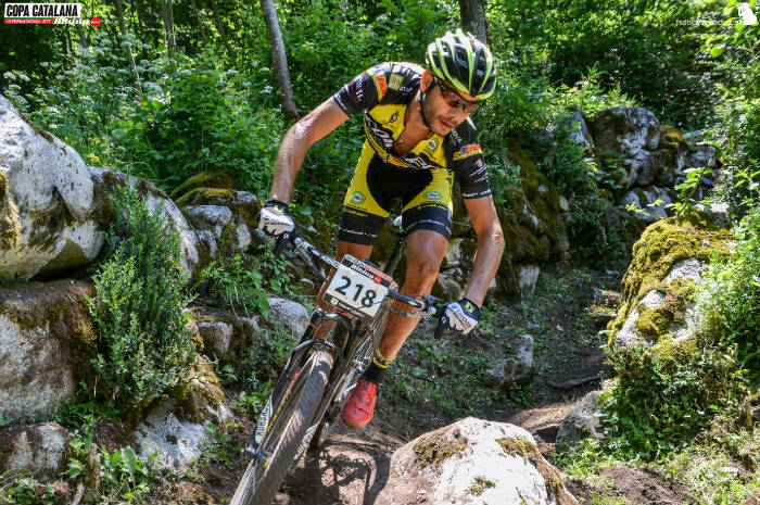 Vall de Boí, la última cita doble de la Copa Catalana Internacional Biking Point