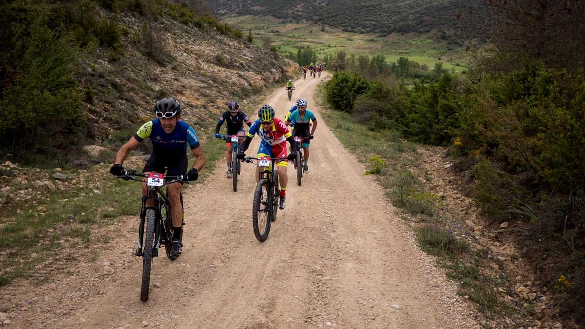 Beteta Marathon Bike Xtreme