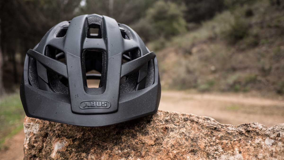 casco Abus Moventor