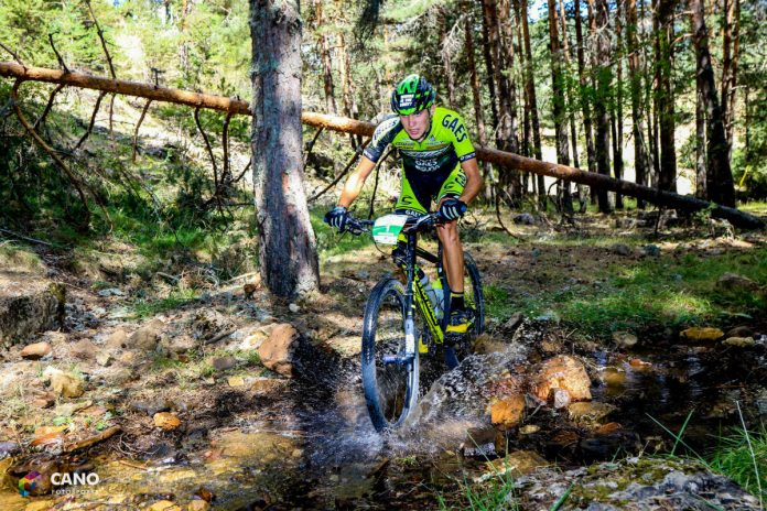 Berrea Bike Race 2018