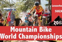 Entrevista con Carlos Coloma tras el Mundial MTB en Lenzerheide, Suiza