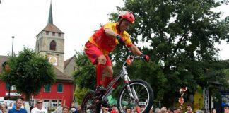 Presentada la selección española para el Mundial de Ciclismo Urbano