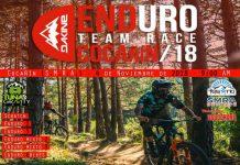 Enduro Team Race Cocain 2018