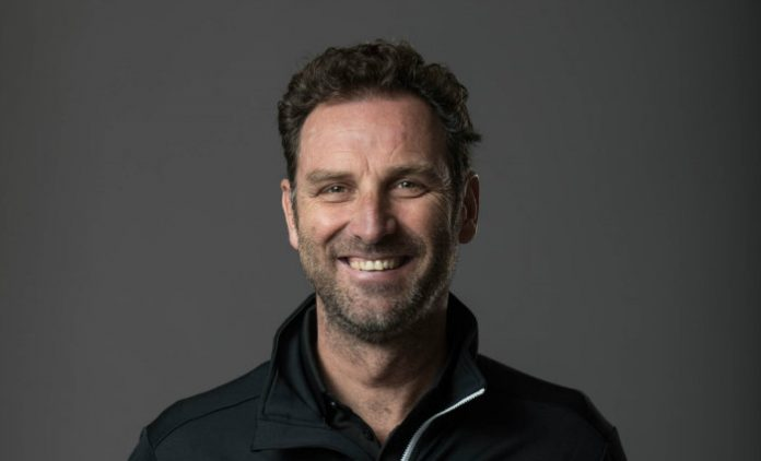 Max Sciandri, nuevo director deportivo de Movistar Team