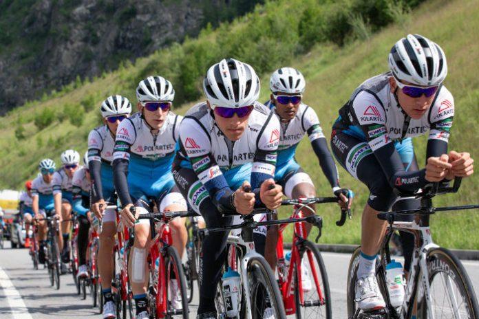 Los equipos de la Fundación Alberto Contador pasan a llamarse Kometa Cycling Team