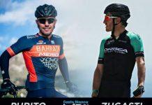 La Costa Blanca Bike Race contará con Ibon Zugasti y Purito como embajadores en 2019