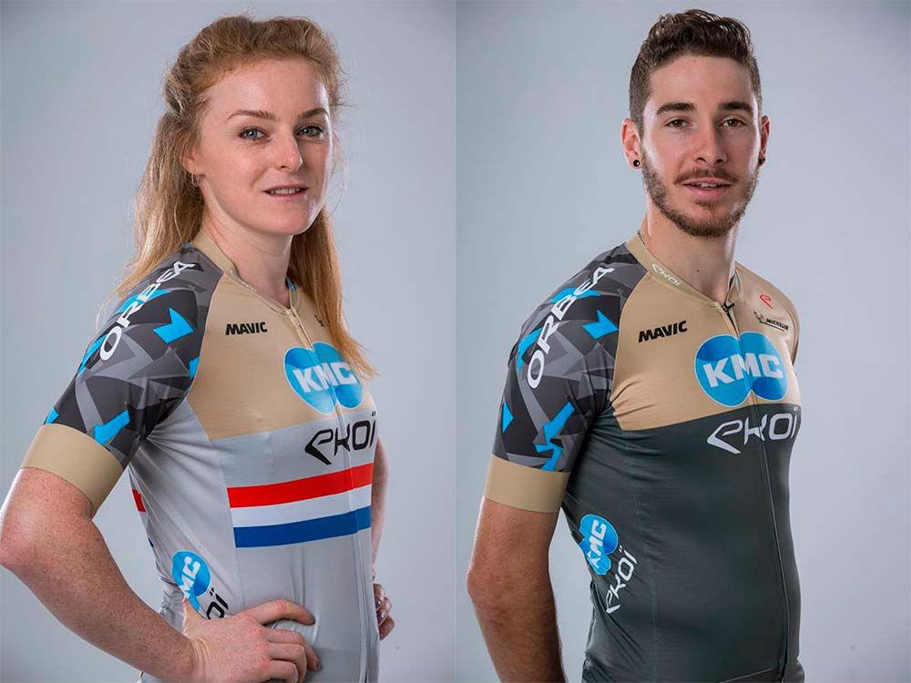 Team KMC-Ekoï-Orbea