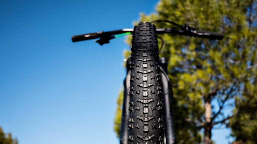 cubiertas para mountain bike XC Hutchinson Skeleton