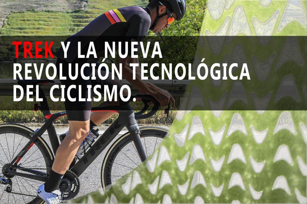 trek va a revelar algo que cambiará el ciclismo para siempre