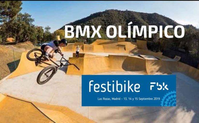 El Campeonato de España en bicicleta BMX en la modalidad olímpica de Freestyle se celebrará en la Feria de la bicicleta nacional Festibike.