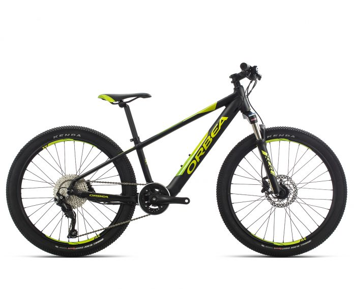 bicicleta orbea eMX 24