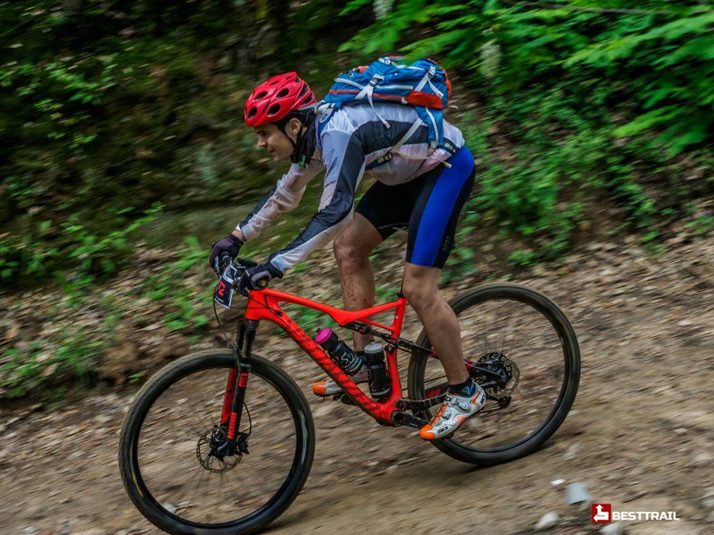 Ultrabike 2019 - Mountain bike de aventura en Breda, Girona