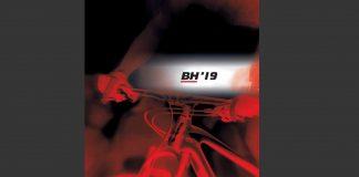 catálogo de bicicletas bh 2019