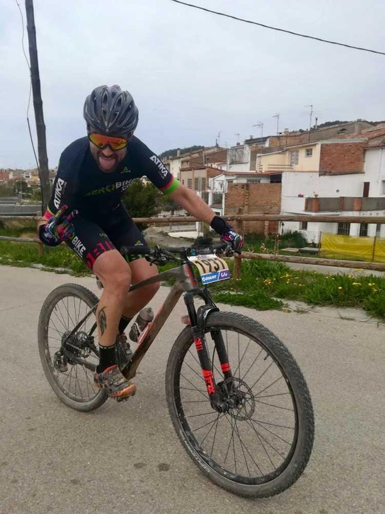 Crónica etapa reina de la Volcat 2019 por Dr.Nectus y BH Bikes
