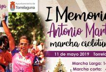 I Memorial Antonio Martín, descubre la Sierra Norte