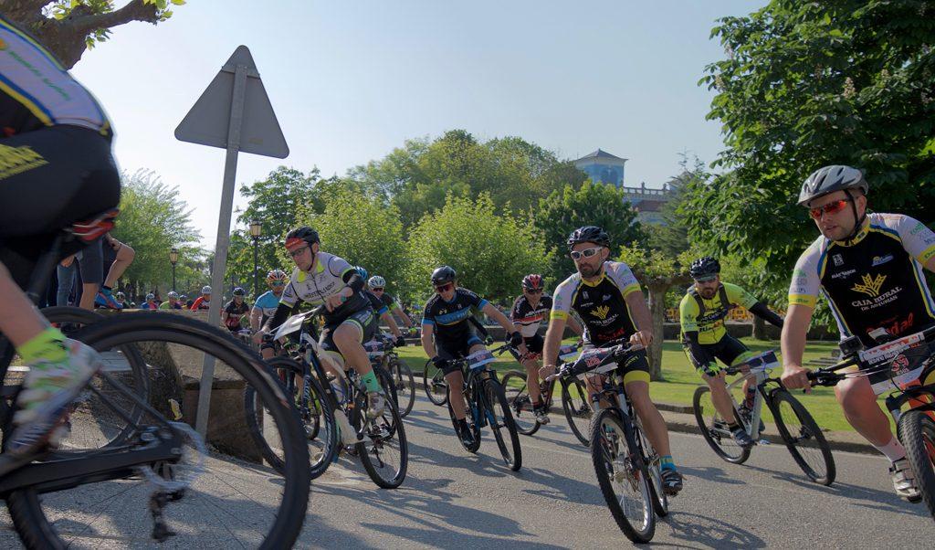 Desafío Ribadedeva BTT 2019 – Marcha en bicicleta de montaña en Colombres (Asturias)