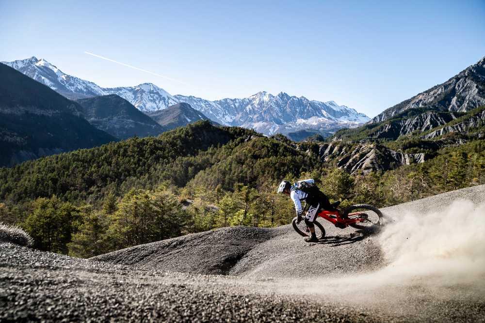 WES E-Bike, la primera Copa del Mundo en mountain bike de bicicletas eléctricas para BH Bikes