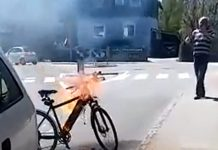 bicicleta-electrica-explota-llamas-fuego-ebike-e-bike-fire