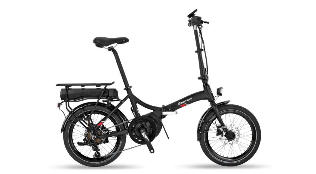 bicicletas electricas plegables  bh bikes rebelvot