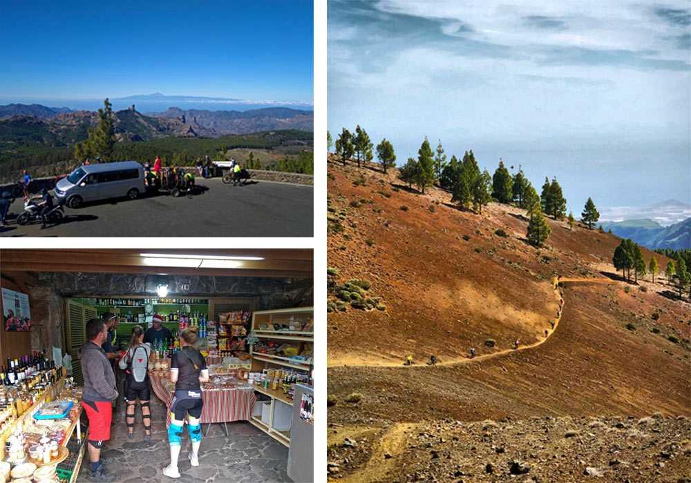 Test: Un mes con la bicicleta de montaña GT Sensor en Gran Canaria