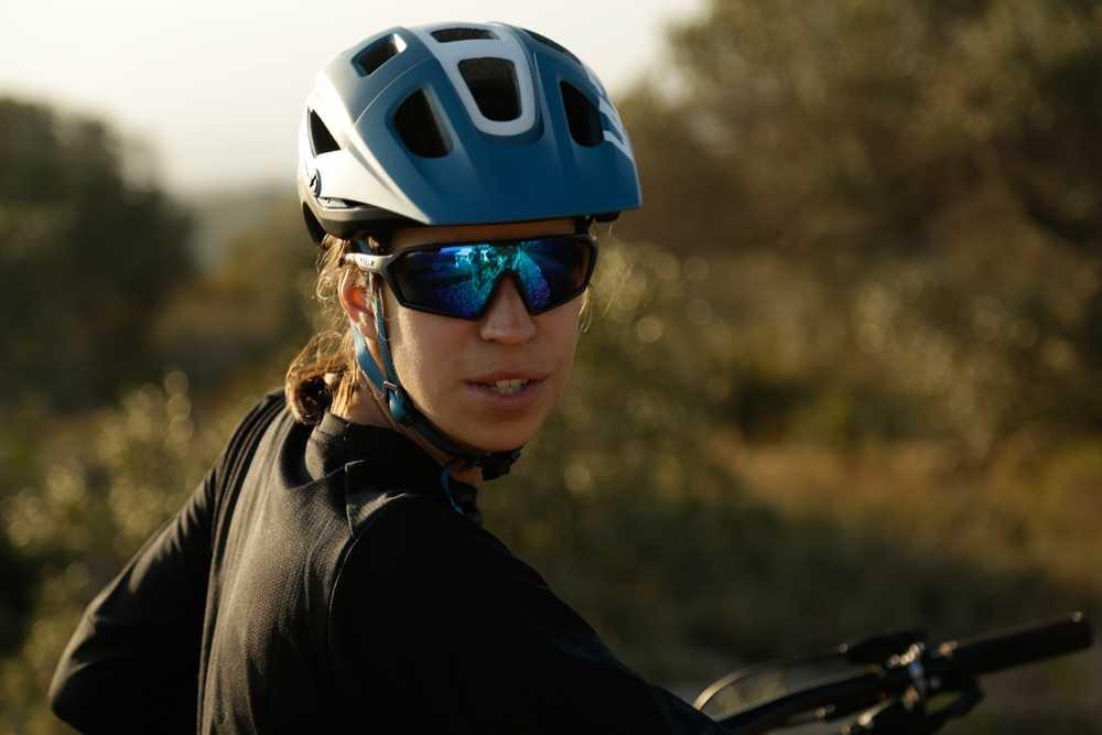Lazer Impala, casco de bicicleta de montaña ligero