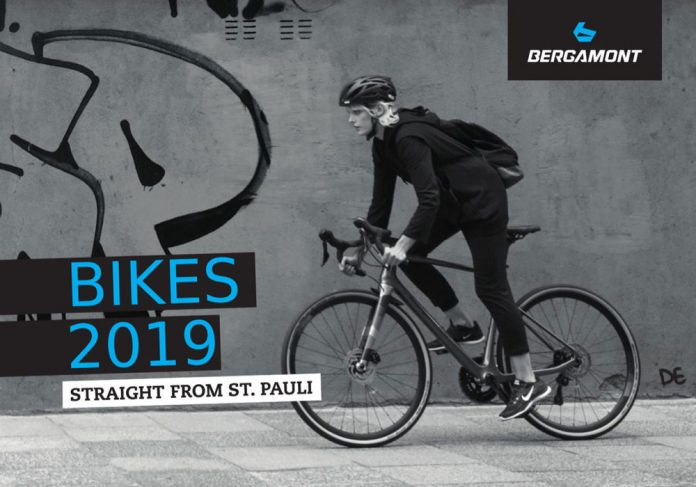 Catálogo Bergamont 2019 bicicletas y E-Bikes