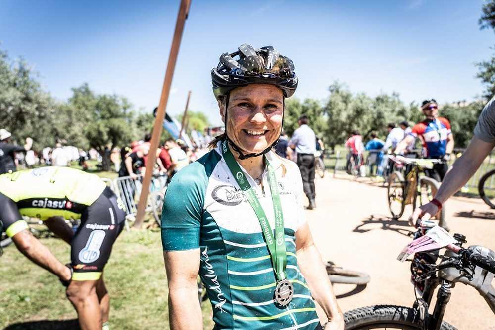David Valero vence la general de la Andalucía Bike Race 2019. Hildegunn Hovdenak gana en féminas