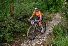 general final volcat 2019 lechner becking medvedev mountain bike btt