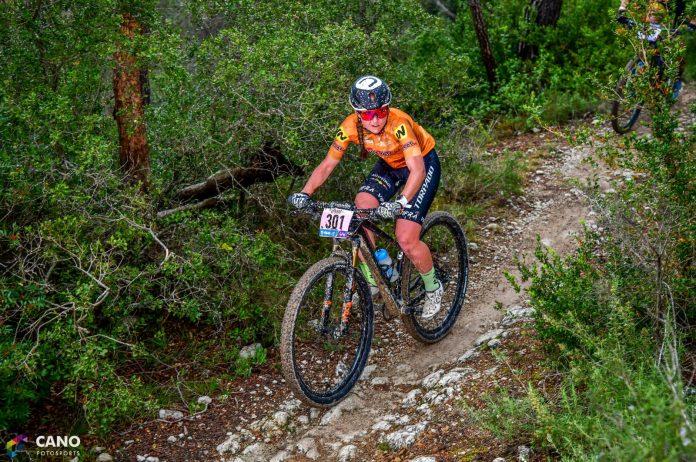 general final volcat 2019 lechner becking medvedev mountain bike btt