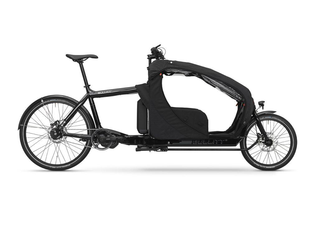 bicicletas de carga larry vs harry