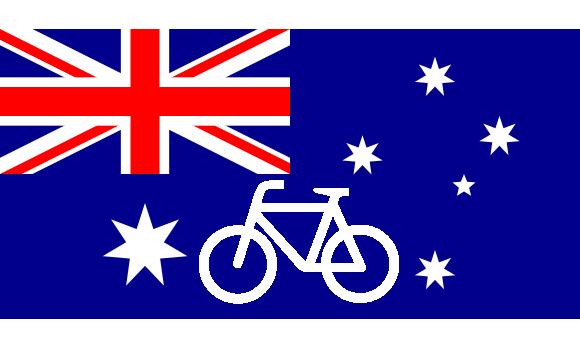 marcas de bicicletas australianas