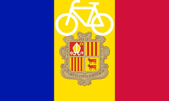 marcas de bicicletas de andorra