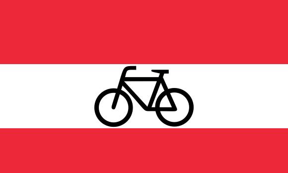 marcas de bicicletas de austria
