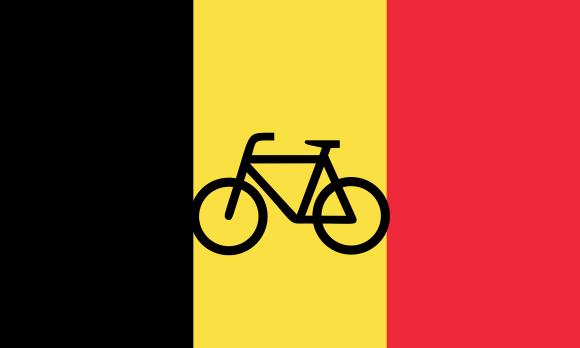 marcas de bicicletas de belgica