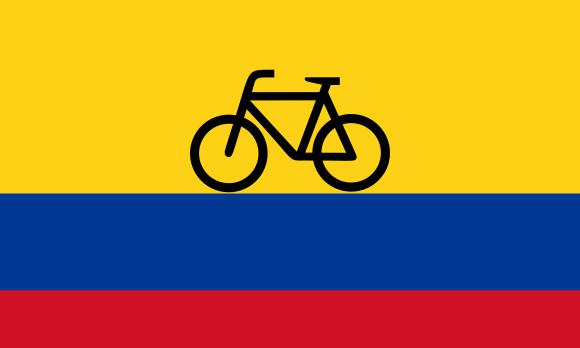 marcas de bicicletas de colombia