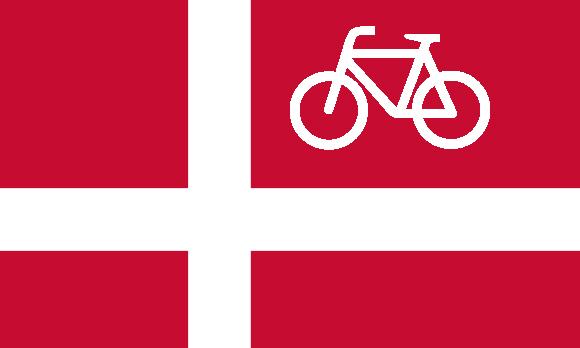 marcas de bicicletas de dinamarca