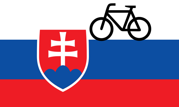 marcas de bicicletas de eslovaquia