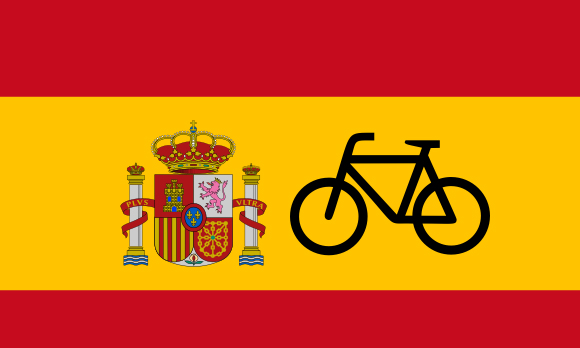 marcas de bicicletas de españa