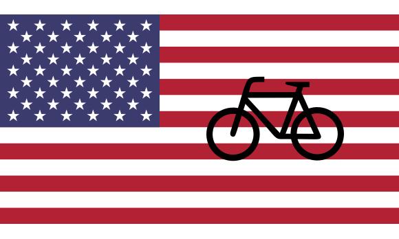 marcas de bicicletas de eeuu