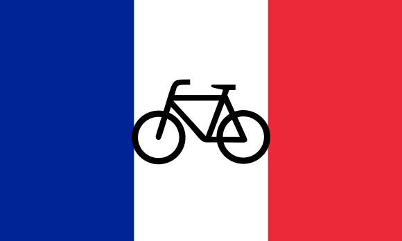 marcas de bicicletas de francia