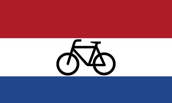 marcas de bicicletas de holanda