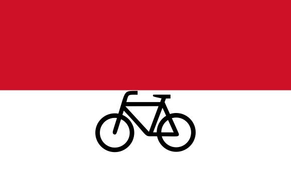 marcas de bicicletas de indonesia