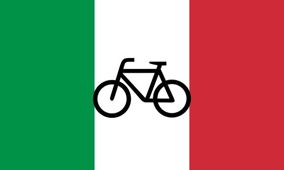 marcas de bicicletas de italia