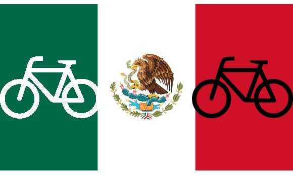 marcas de bicicletas de mexico