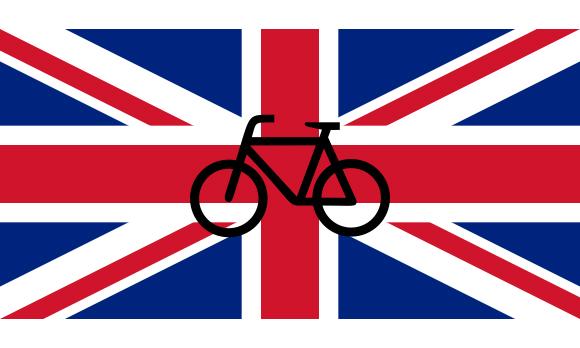 marcas de bicicletas de reino unido