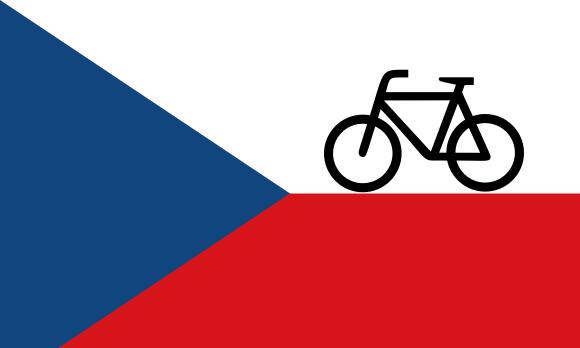 marcas de bicicletas de república checa