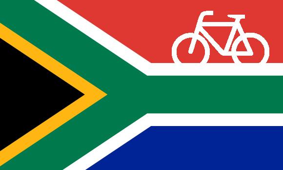 marcas de bicicletas de sudafrica