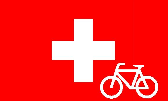 marcas de bicicletas de suiza