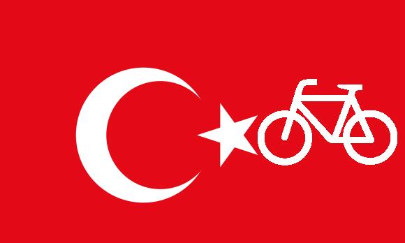 marcas de bicicletas de turquia