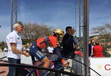 segunda etapa vuelta al pais vasco 2019 itzulia